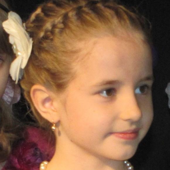 1 класс прически на выпускной фото коса улитка