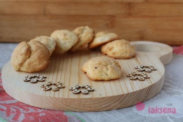 рассыпчатое печенье на сметане