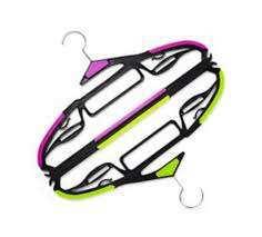 PLAYMOM Premium Non-slip hanger 30+30 set