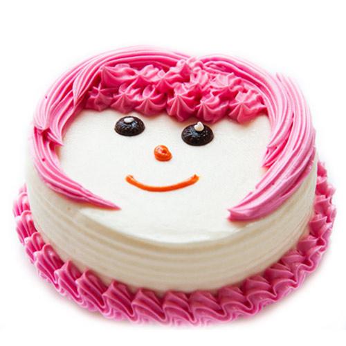 Buy Online Sweet Smile Cake In Sri Lanka Lakwimana