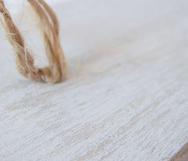 Detalle de madera