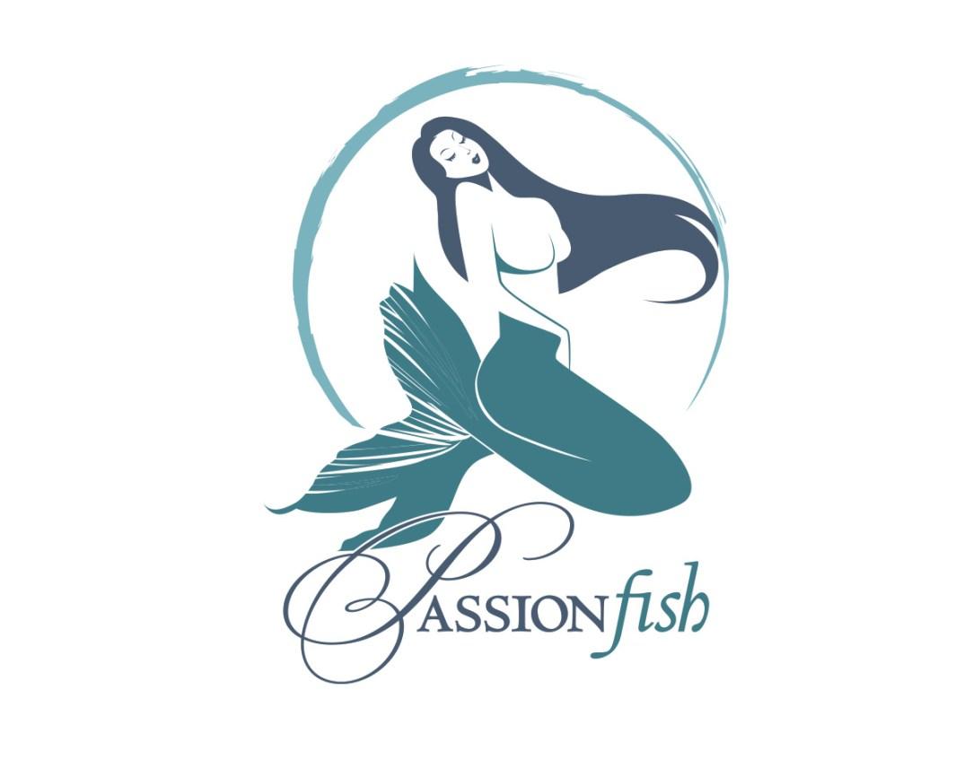PassionFish Logo