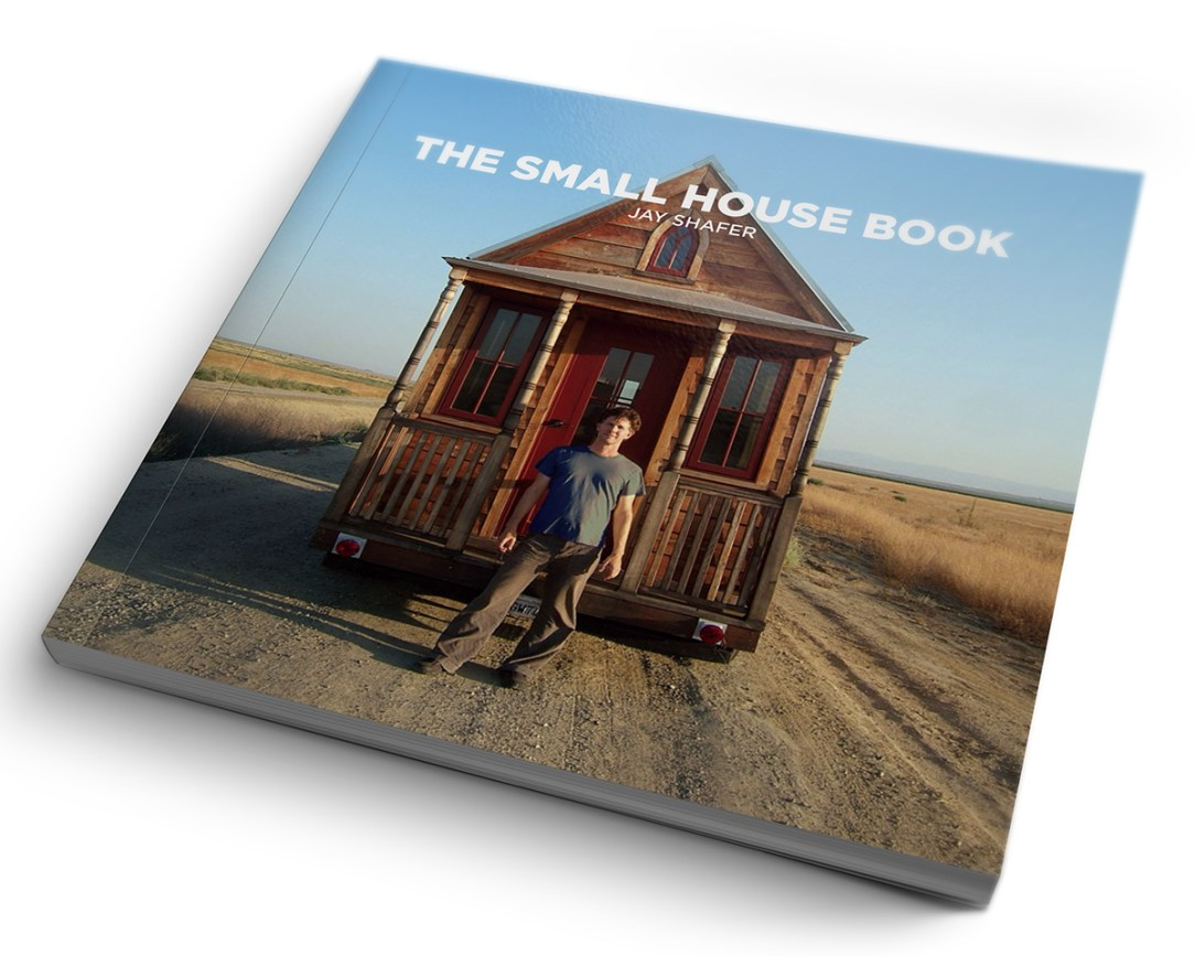 The Small House Book | Lala Design