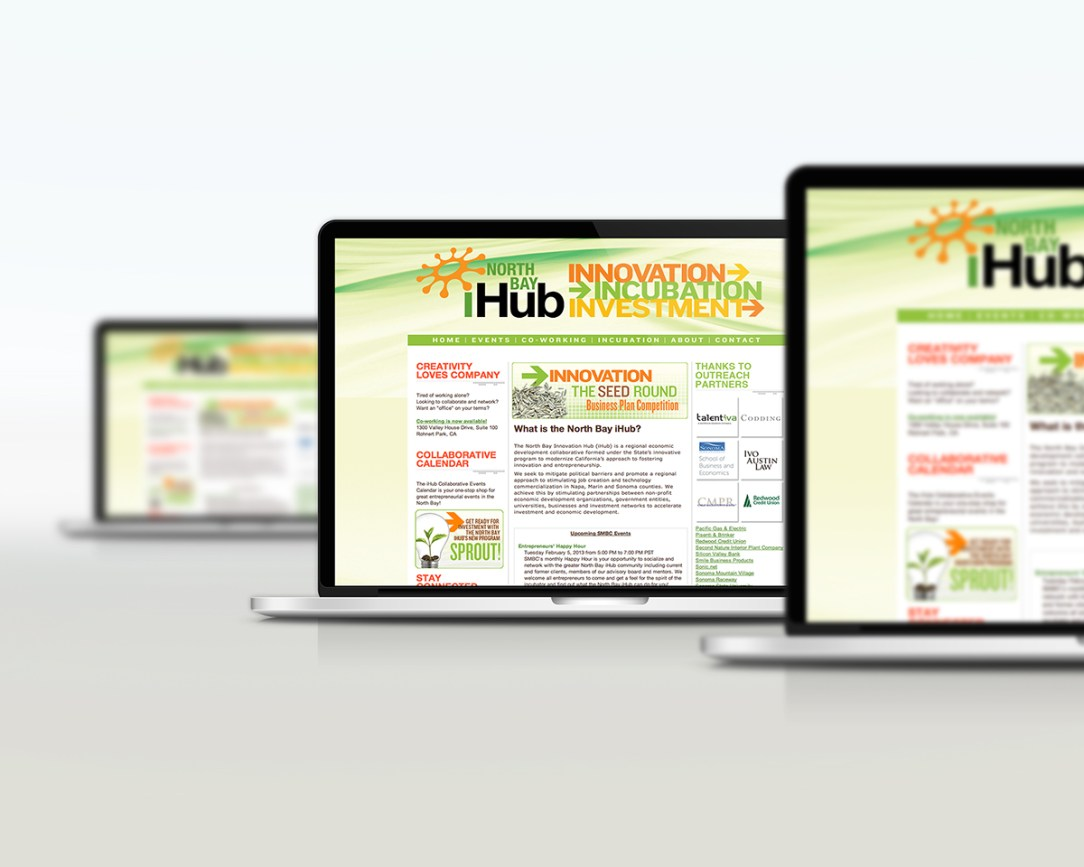 iHub Website