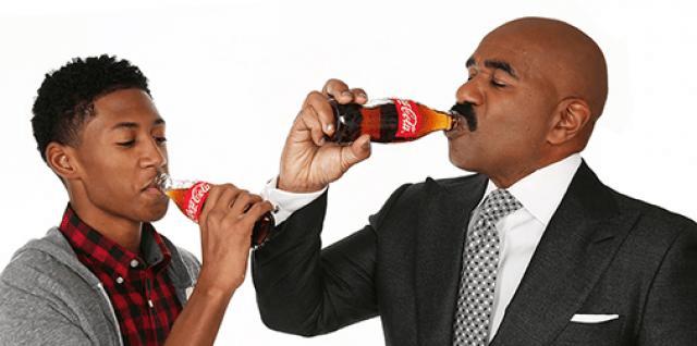 Coca-Cola Pay It Forward