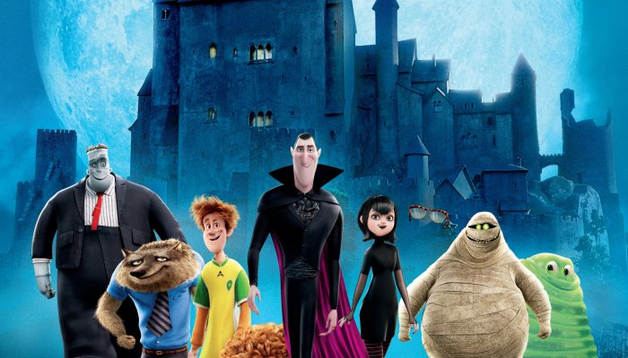 Giveaway: Hotel Transylvania 2 Hits Theaters September 25th