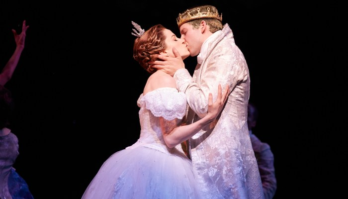 Cinderella At The Fox Theatre Review