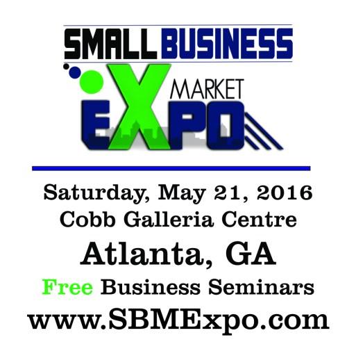 Small Business Market Expo Atlanta Georgia