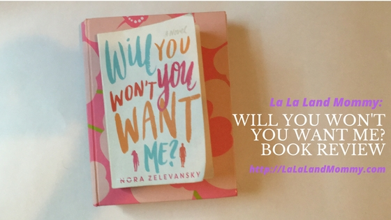 Will You Won't You Want Me? Book Review
