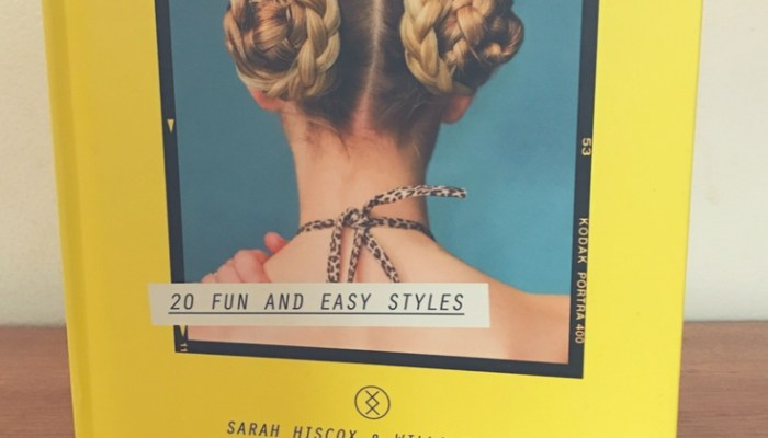 The Braid Book Review