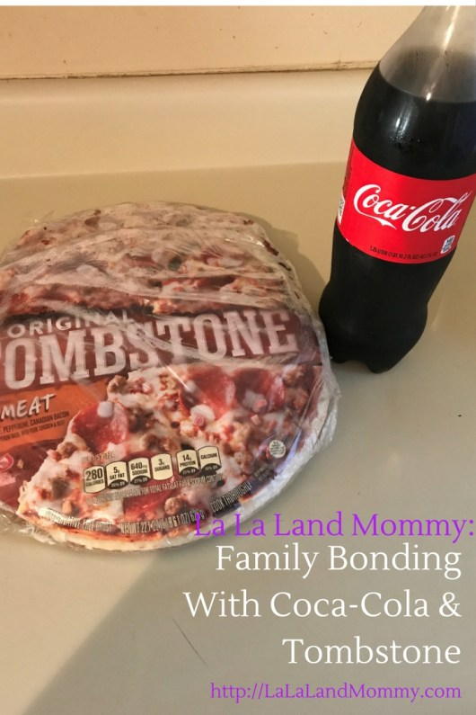 La La Land Mommy: Family Bonding With Coca-Cola & Tombstone