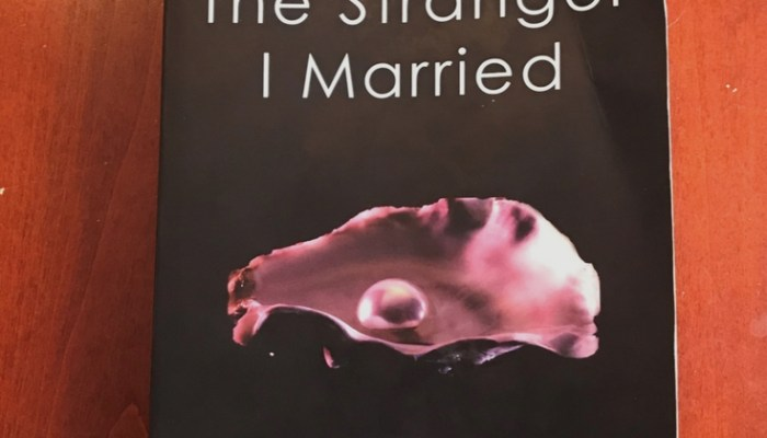 Book of The Month: The Stranger I Married