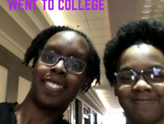 5 Things I Wasn't Prepared For When My Daughter Went To College