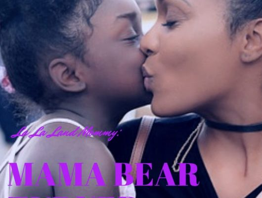 Mama Bear Turned Advisor
