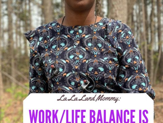 Work/Life Balance Is An Unattainable Dream