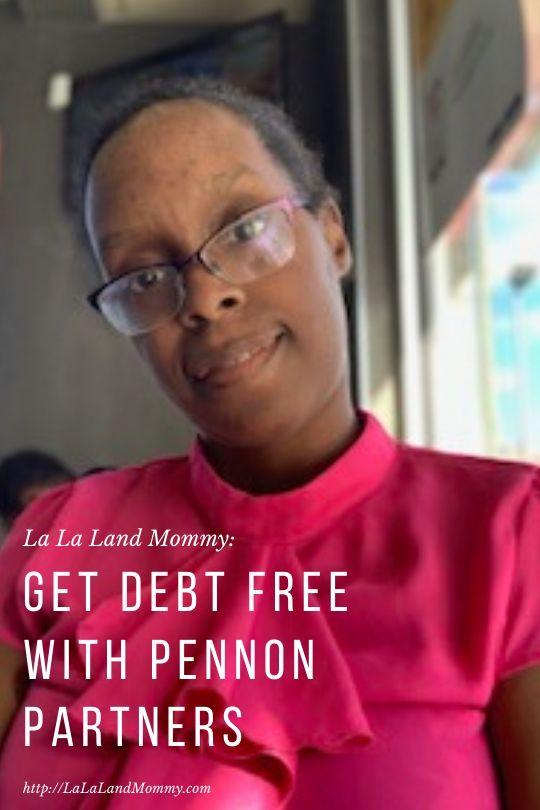 La La Land Mommy: Get Debt Free With Pennon Partners