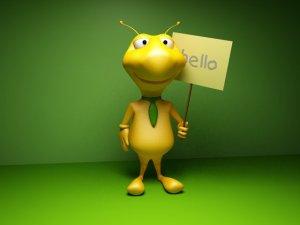 OMFG – «Hello»