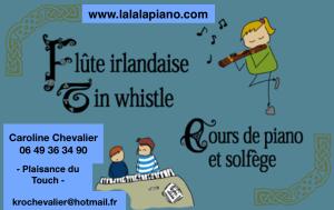 Cours de piano à domicile Toulouse-Lardennes