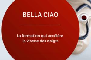 Bella ciao, la formation piano qui accélère la vitesse des doigts