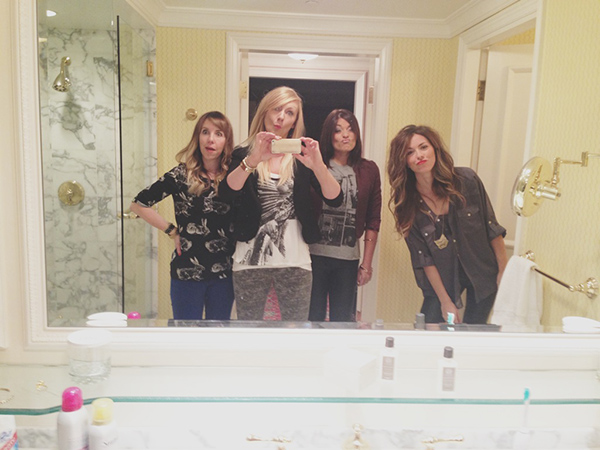Alt Summit + the After 1| lalaLovely