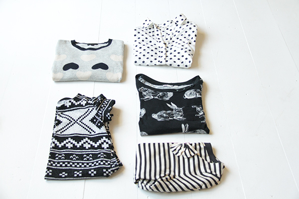 pattern shirts_La La Lovely