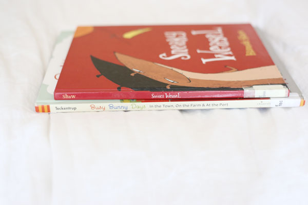 kid's books | La La Lovely