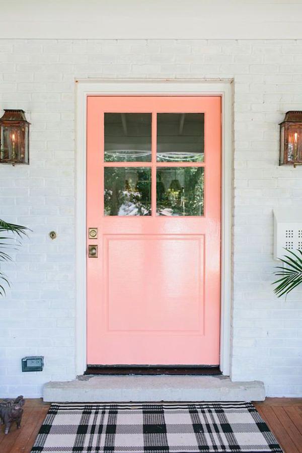 front door love | la la love