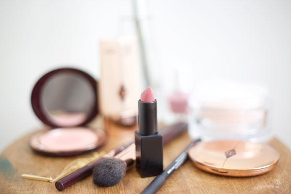 Daily Beauty Faves / La La Lovely