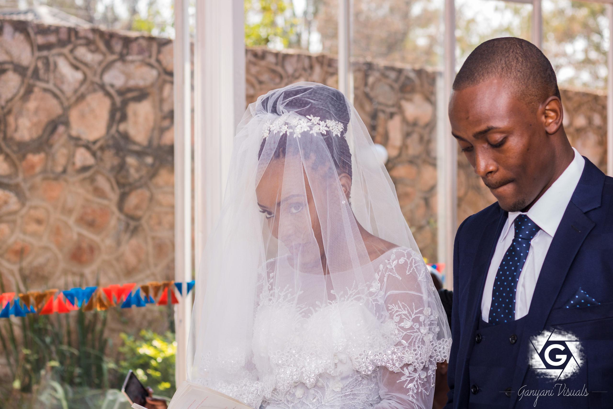 Lalani Hotel Weddings - Bulawayo wedding venue - Zimbabwe weddings