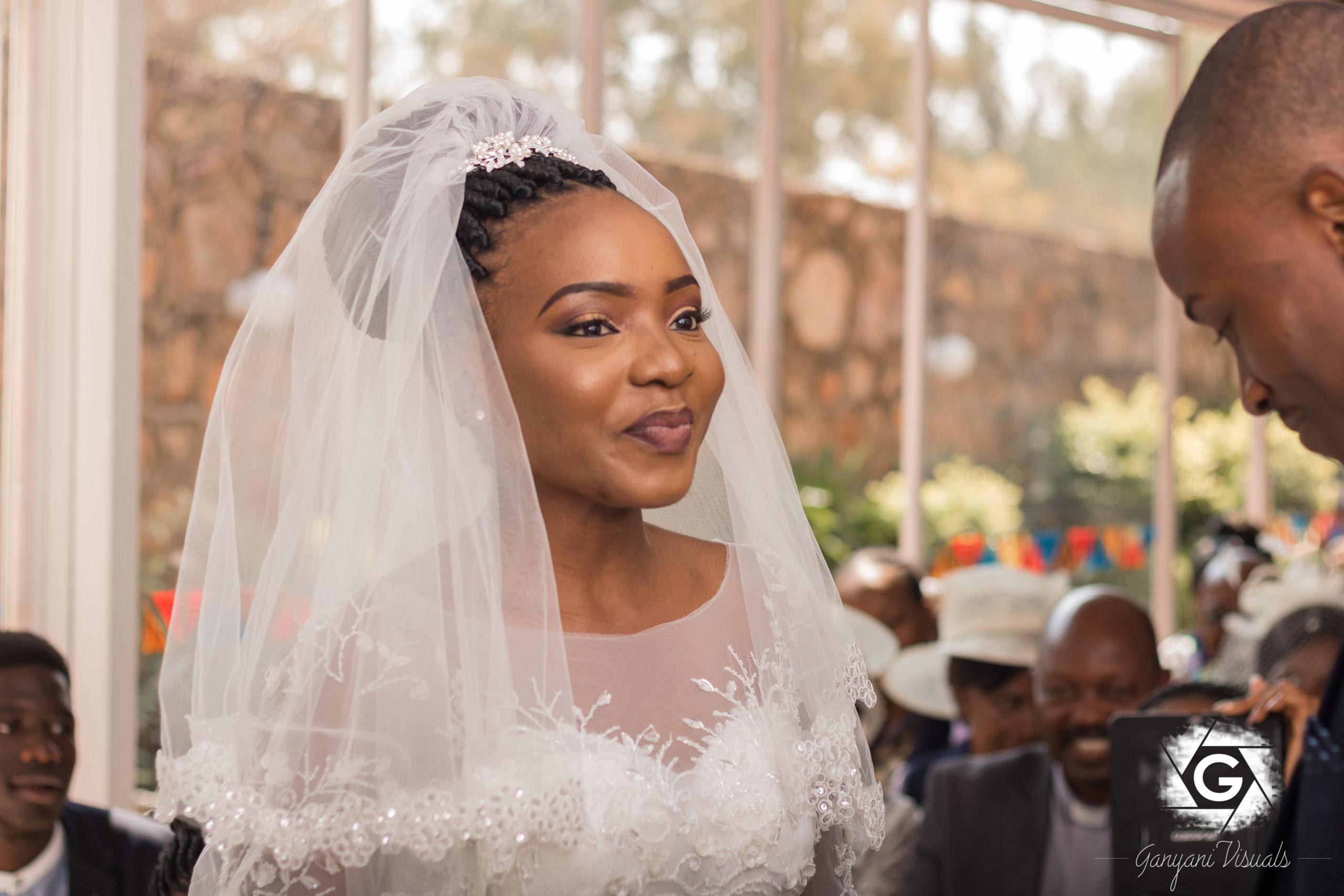 Nobuhle Hlabangana wedding - Lalani Hotel services - Bulawayo wedding venue - ZImbabwe weddings