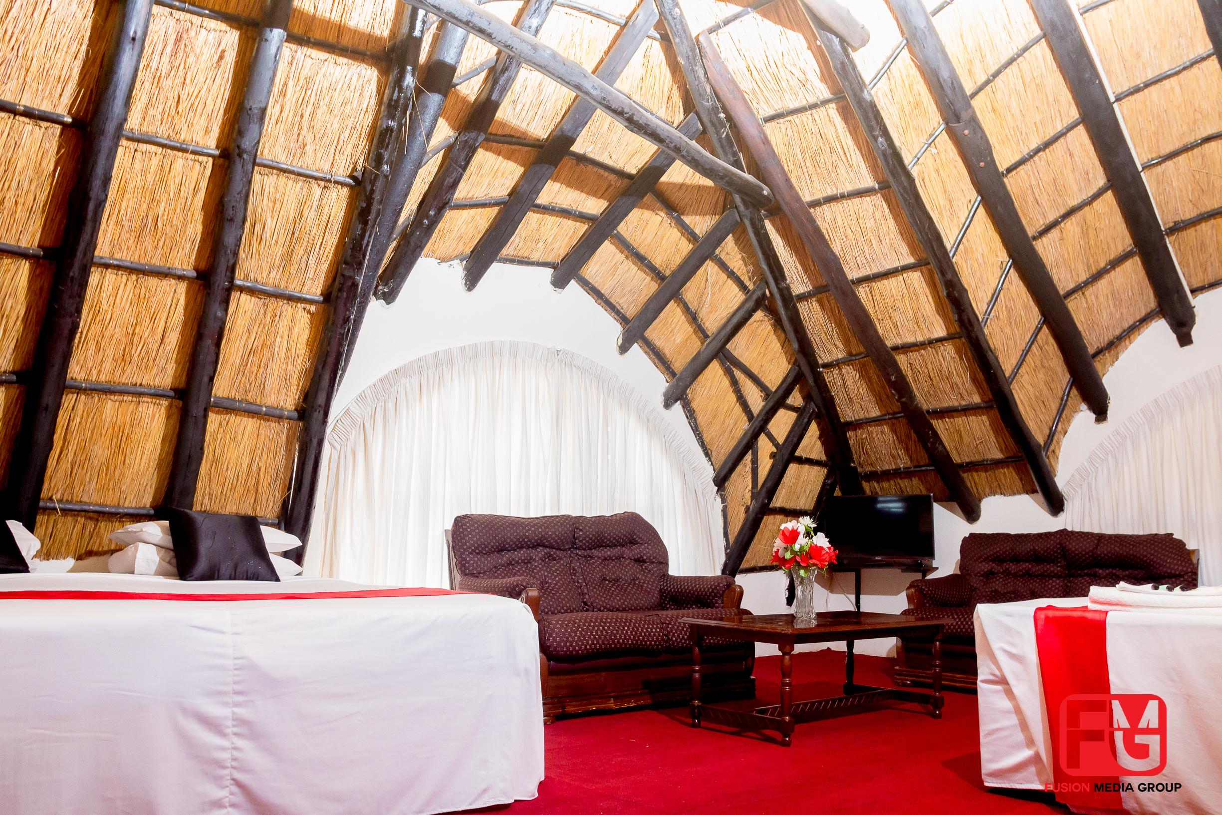 Lalani Hotel twin room - Bulawayo conference venue with accommodation - Bulawayo workshop venue - Zimbabwe weddings