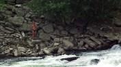 Recreation Flood, 2009, video stil