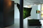 The Eumenides@UNO, 2014 installation view