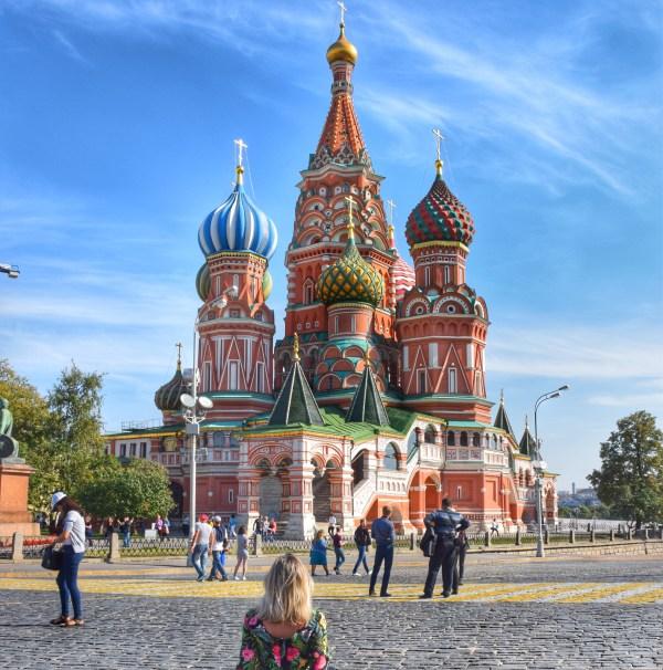 Dicas de Moscou - Viagem para a Rússia - Lala Rebelo ...