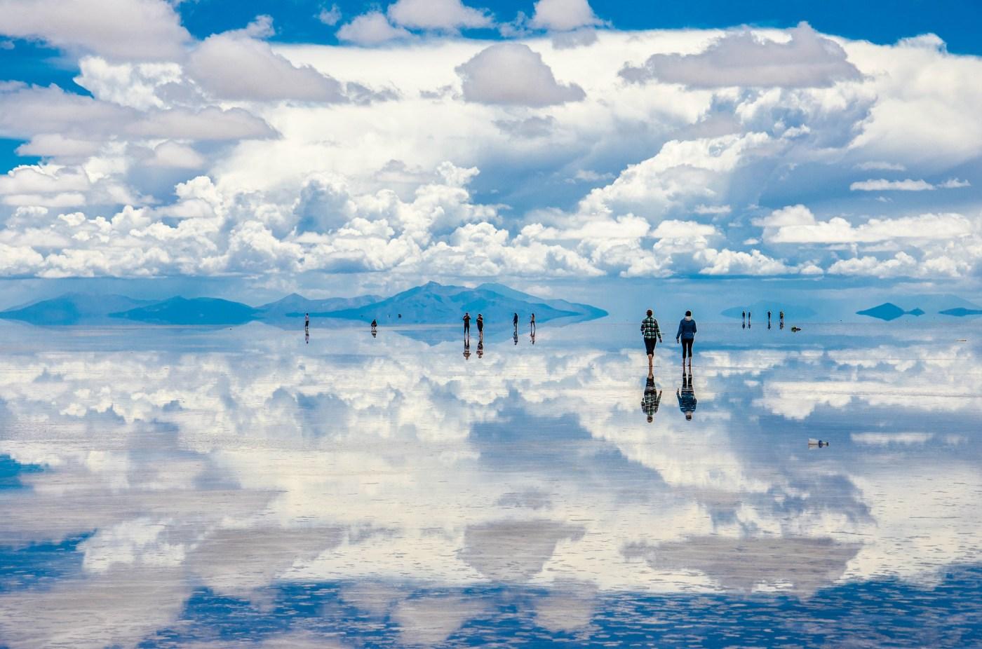 Dicas do Salar de Uyuni - Deserto de Sal na Bolívia