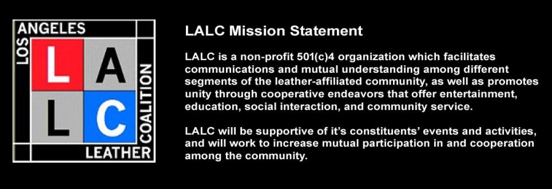 LALC Mission