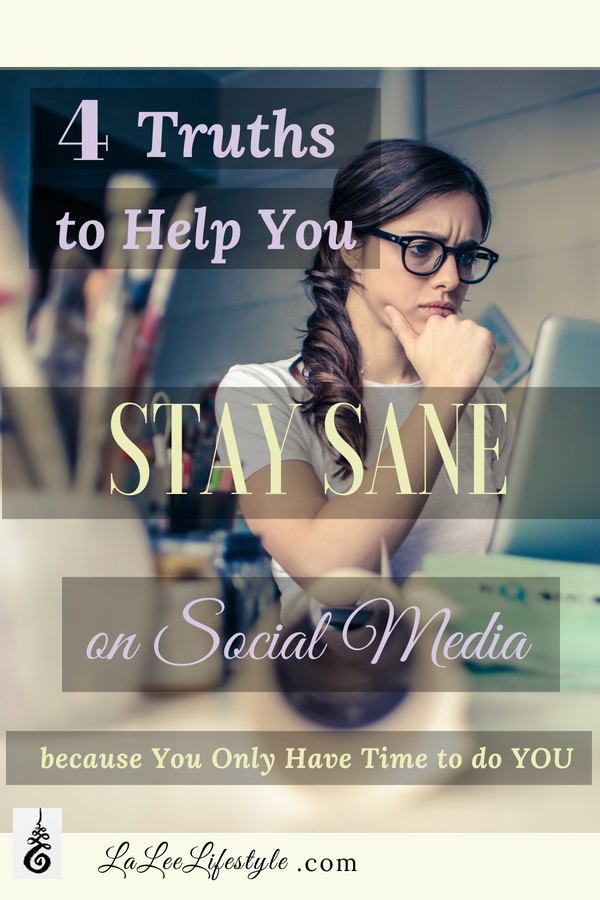 Social media, self worth, authenticity.