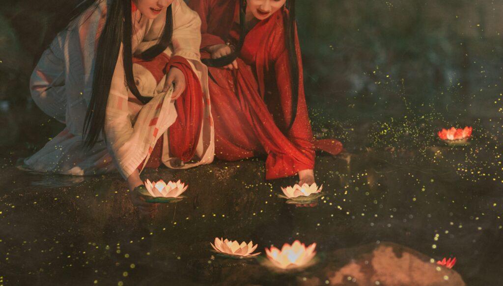 september equinox chinese celebration