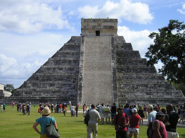 The Mayan Calendar- A Blueprint for Destruction?   laleni