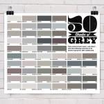 50 Shades Of Bleach Blonde Blue Rinse Grey Bright Red Lalex79