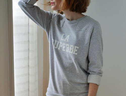 Sweat La Superbe