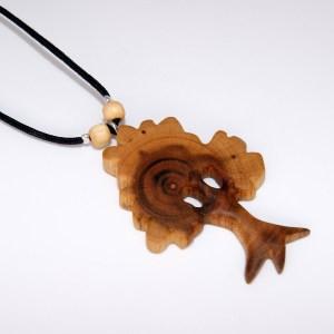 Collier Arbre de Provence – Cerisier – Mixte