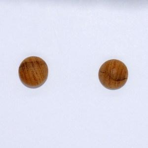 Boucles d'oreilles petites Puces – Olivier