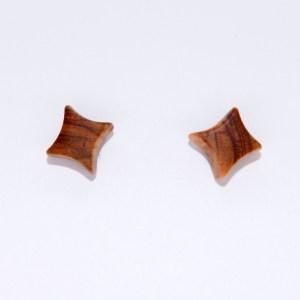 Puces d'oreilles – Olivier Ø 1.1cm