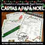 Spanish-Christmas-Letters-to-Santa-and-Reyes-Magos-Navidad-Writing-Activities Spanish-Christmas-Actvities-for-Comprehensible-Input
