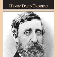 El desobediente. Henry David Thoreau y la desobediencia civil