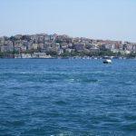 estrecho del Bosforo