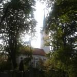 cementerios dorados
