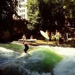 la ola de Múnich