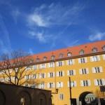 Ruta arquitectónica por Múnich